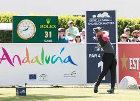 El patrocinio del golf asociado a las marcas de lujo