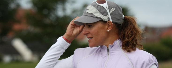 Paula Martí: 'Yo elegí dejar de competir y ser madre joven'