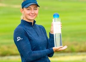 Victoria sufrida para Emily Kristine Pedersen que acabó con eagle al 18