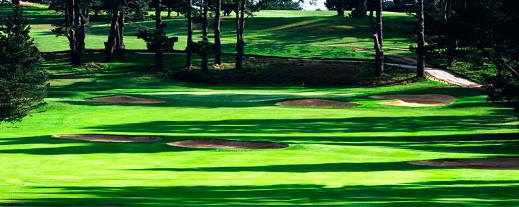 Vuelve el Santander Tour con la prueba en el Real Club de Golf de Pedreña