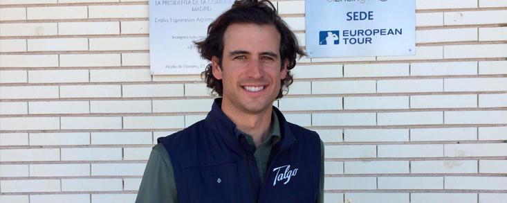 Pedro Oriol gana en El Encín y suma 20 victorias en el tour madrileño