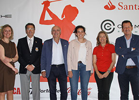 La Peñaza brilla en el Santander Tour