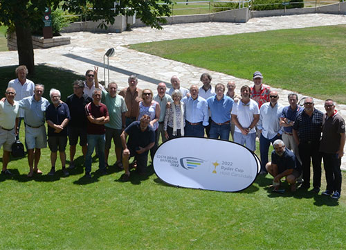 La ACPJG apoya la candidatura Costa Brava-Barcelona 2022