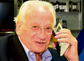 Fallece Peter Lewin, fundador del Grupo Golf Park