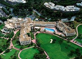 El Príncipe Felipe de La Manga Club, mejor hotel de golf de España