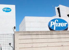 Pfizer asegura que su vacuna contra el Covid es eficaz