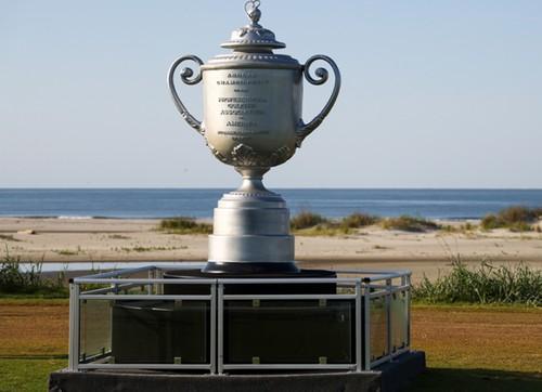 Donde y a qué horas ver el PGA Championship en TV