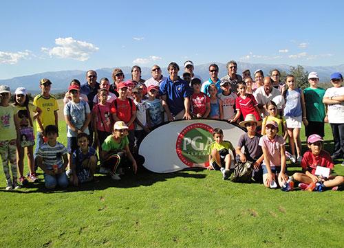 Las PGA España y Portugal consolidan la Copa Ibérica