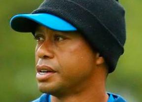 Tiger Woods, preparado y listo para el PGA Championship