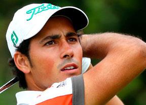 Carlos Pigem se queda a un paso de la victoria