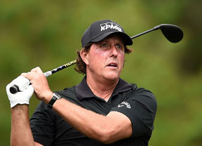 Mickelson: