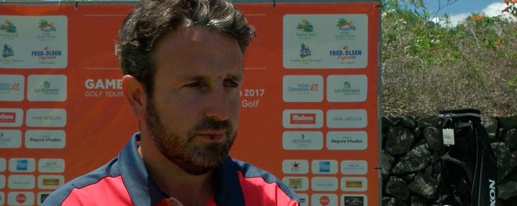 Jorge Piera: 'Venimos a Canarias para quedarnos'