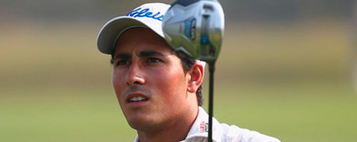 Carlos Pigem mantiene posiciones