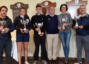 Éxito del Torneo provincial de Albacete