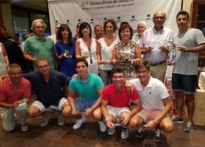Golf Las Pinaillas arranca el curso