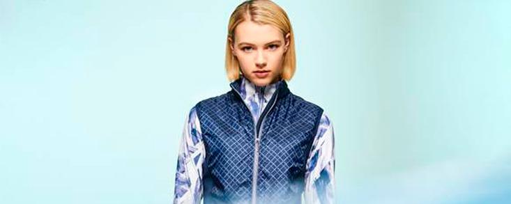 PING presenta la colección femenina de ropa de Alto Rendimiento para OI20