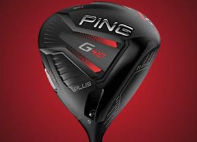 PING presenta los drivers, hierros e híbridos G410 con tecnología de peso movible