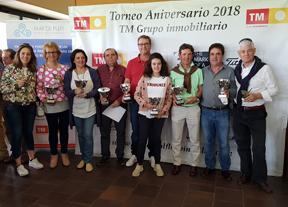 Gran Torneo Aniversario en Golf Las Pinaillas