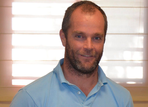 Carlos Pitarch, nuevo miembro de la Mesa del Turismo