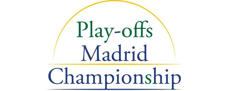 El golf amateur tendrá la emoción de los Play-Offs en el Encín y El Olivar de la Hinojosa