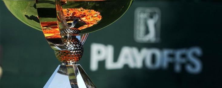 Más dinero, patrocinio y calidad para el PGA Tour hasta el 2017