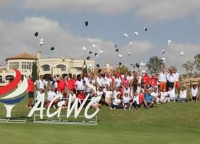 Grandes cambios para The Amateur Golf World Cup en 2021