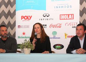 Golf y solidaridad contra el cáncer de la mano de Intheos y CM Golf