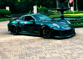 El Porsche GT2RS su