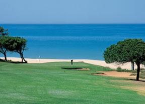 Portugal recibe dos premios en los World Golf Awards