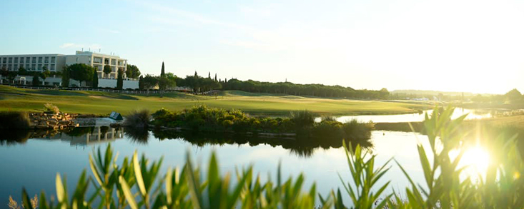 La 'gira ibérica' se completa esta semana con el Portugal Masters