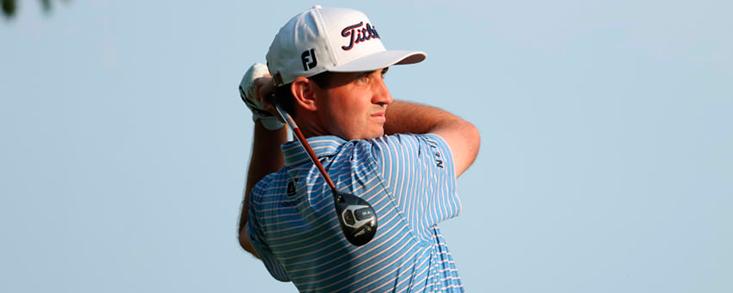 J.T. Poston entrega 67 golpes y se postula a su segunda victoria en el PGA Tour