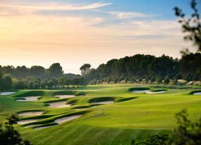 Prueba de calidad en el RCG de El Prat