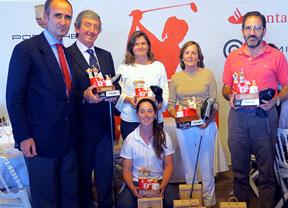 Silvia Bañón quiere la victoria en Pedreña