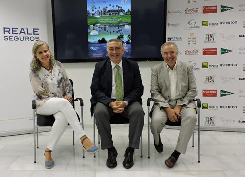 Todo listo para el Campeonato de Periodistas Deportivos de Andalucía