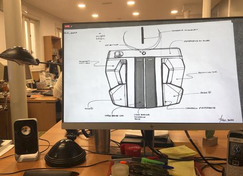 Una presentaci�n por todo lo alto para el torneo de golf m�s emocionante de la Comunidad de Madrid