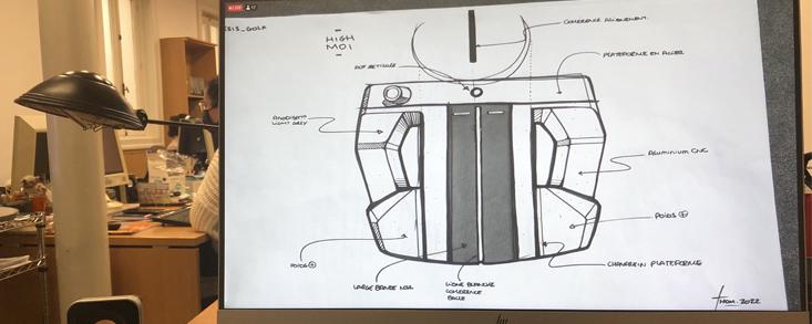 Reyes Maroto:'El gobierno está estudiando la posibilidad de reducir el IVA del golf'
