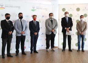 Cádiz, testigo del mejor golf europeo durante dos semanas
