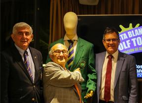 El ganador del Costa Blanca Golf Tour viajará al Masters en 2020