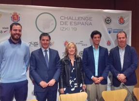 Jugadores de 26 nacionalidades se citan en Izki Golf para el Challenge de España