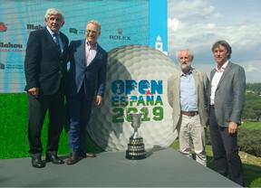 El Open de España se empadrona en Madrid