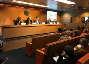 Ifema presenta Unigolf con embajador de lujo, Miguel Ángel Jiménez
