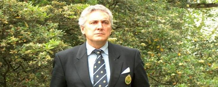 Alfredo Álvarez Pérez, reelegido