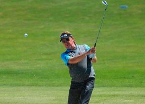Nueva oportunidad para Jiménez y Olazábal en el PGA Tour Champions