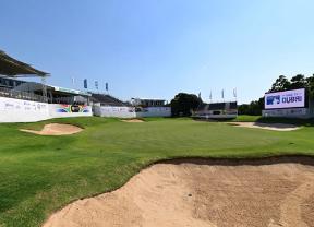 Seis españoles estarán presentes en el regreso del Joburg Open al European Tour