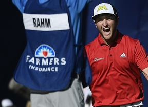 Jon Rahm, 15 meses después Top-5 mundial