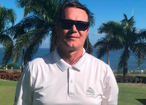 Primos Pusnik: 'Tecina Golf abrirá el día 4 de mayo'