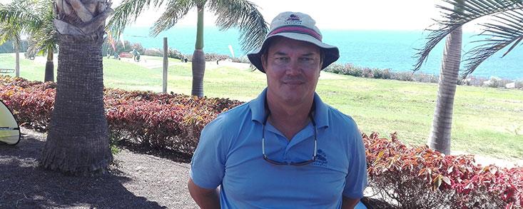 'En Tecina Golf estamos dispuestos a volver a tener el Challenge'