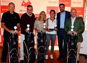 El equipo de Piti Martínez gana el ProAm de Sevilla