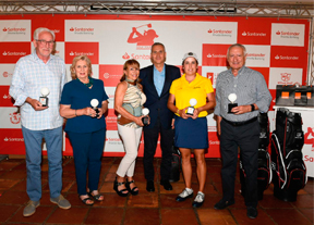 El equipo de Marta Muñoz gana el ProAm en El Escorpión
