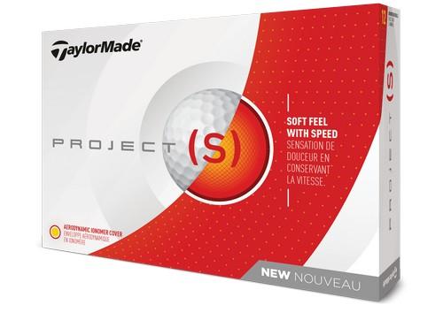 Nuevas TaylorMade Project (a) y Project (s)